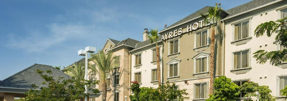 Ayres Hotel Anaheim Featured Image
