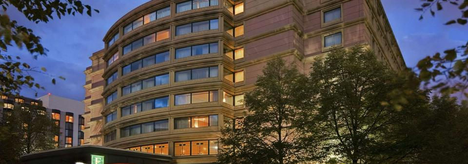 Embassy Suites - Chicago O'Hare - Rosemont Featured Image