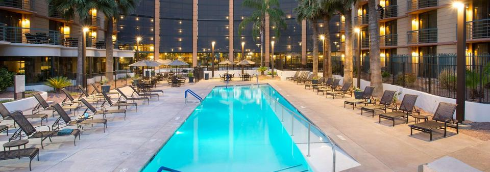 Embassy Suites Phoenix - Biltmore Featured Image