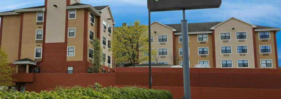 Extended Stay America - Tacoma - South Featured Image