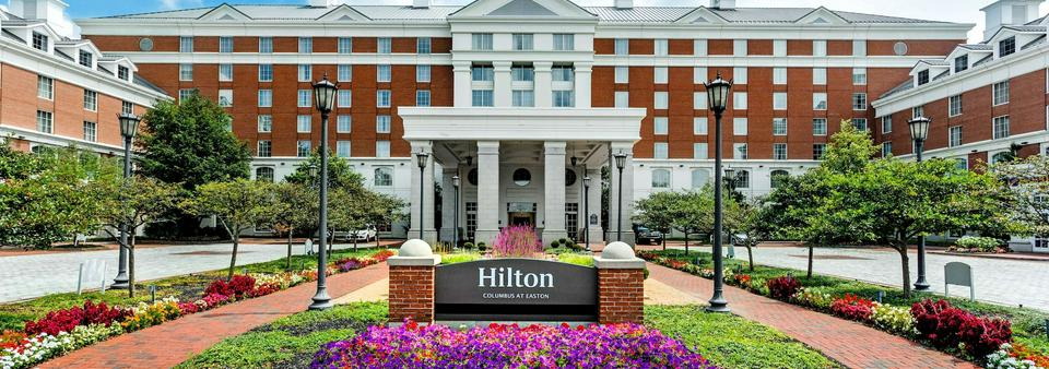 Hilton Columbus at Easton Featured Image
