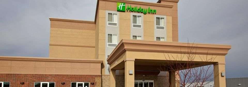 Holiday Inn LINCOLN SOUTHWEST Featured Image