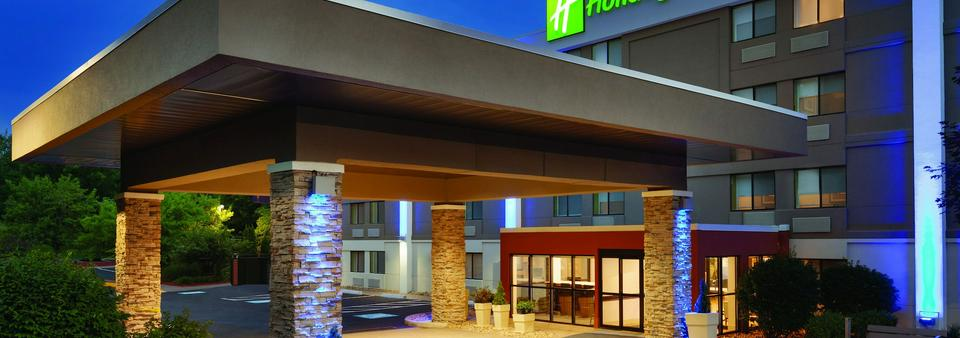 Hampton Inn Rocky Hill Featured Image