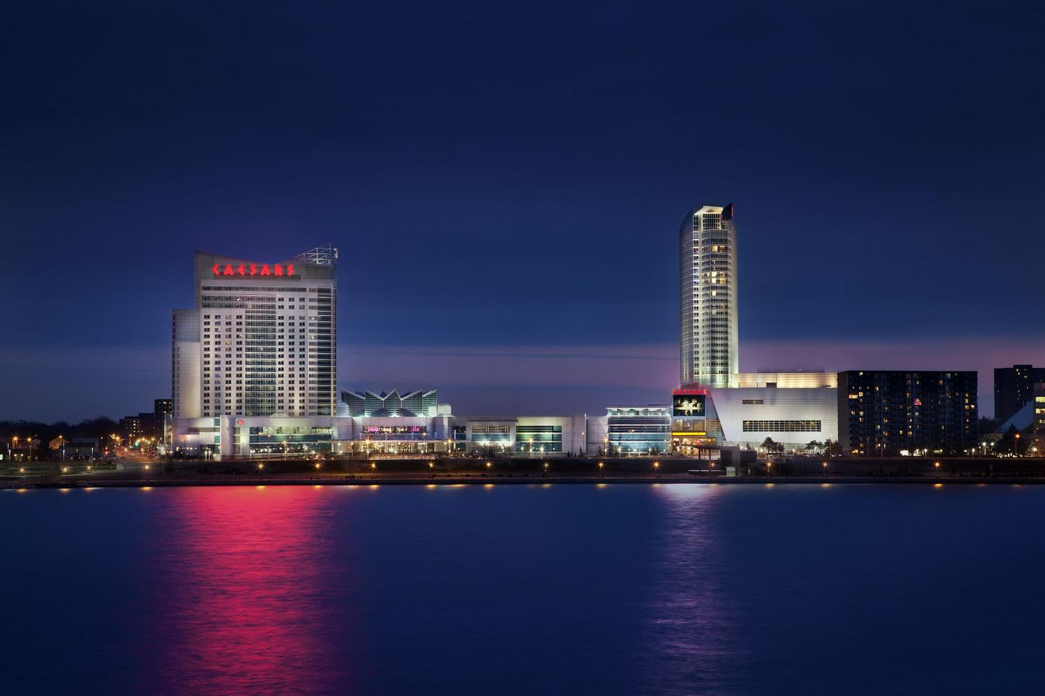 Caesars Windsor Phone Number