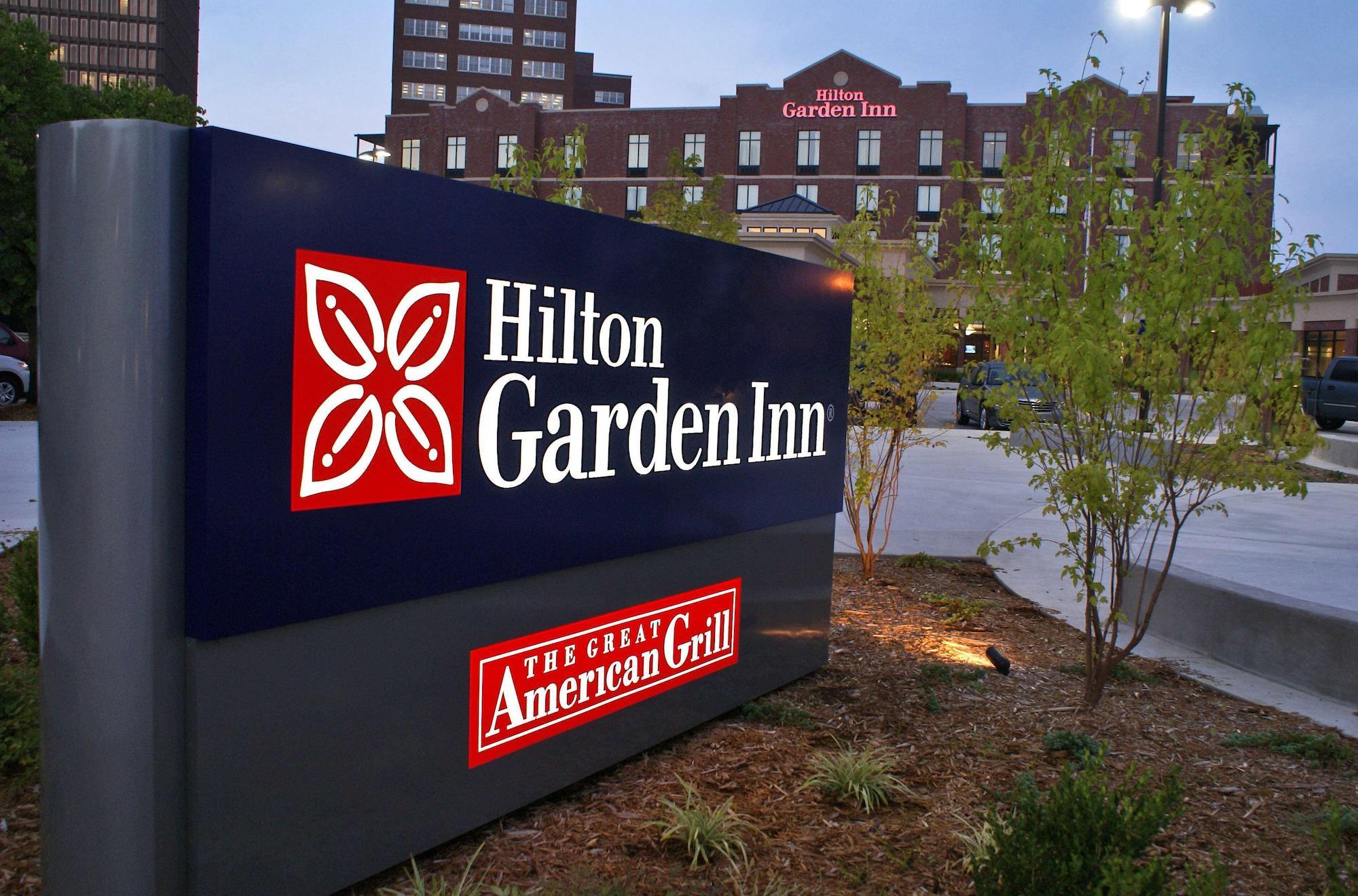 Hilton Garden Inn Bartlesville In Bartlesville Ok