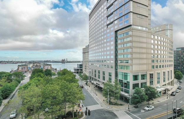 Renaissance Boston Waterfront Hotel Featured Image