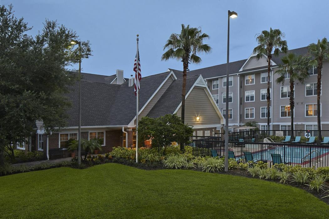 Residence Inn By Marriott Orlando East Ucf Area