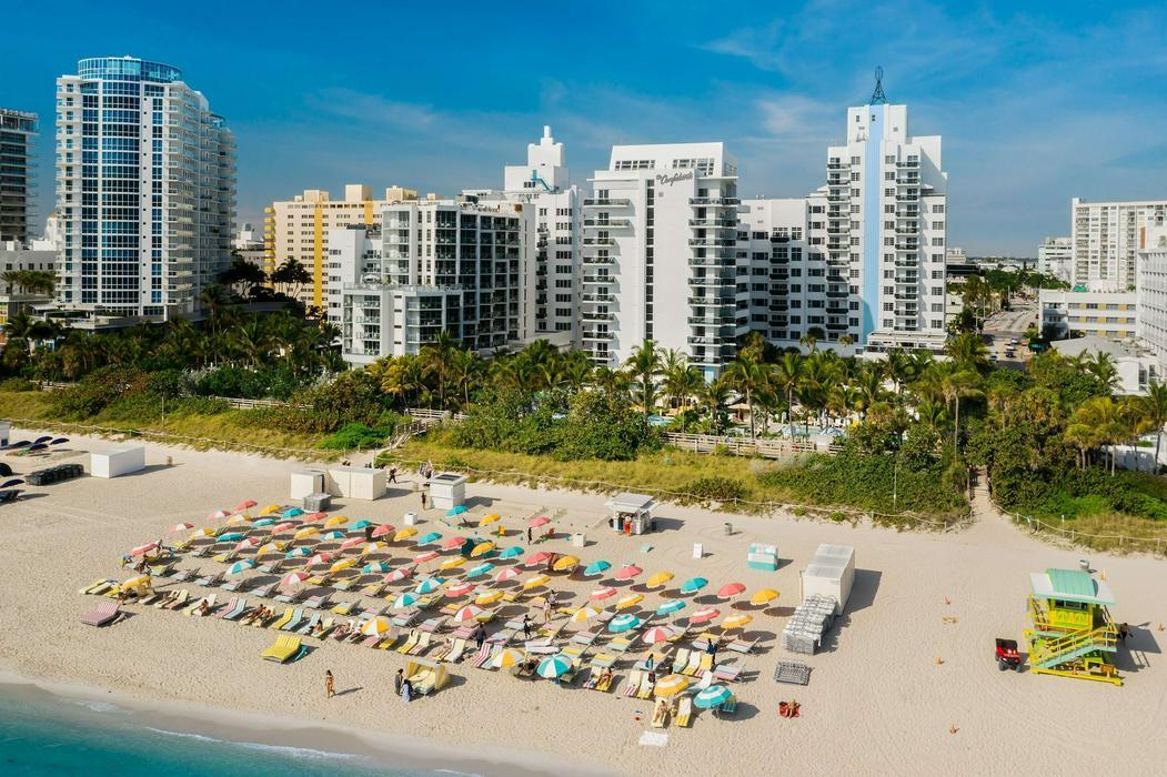 the confidante miami beach - in the unbound collection
