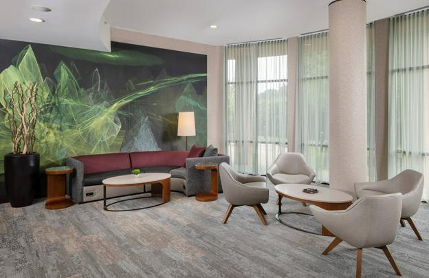 Courtyard by Marriott Anniston Oxford Featured Image