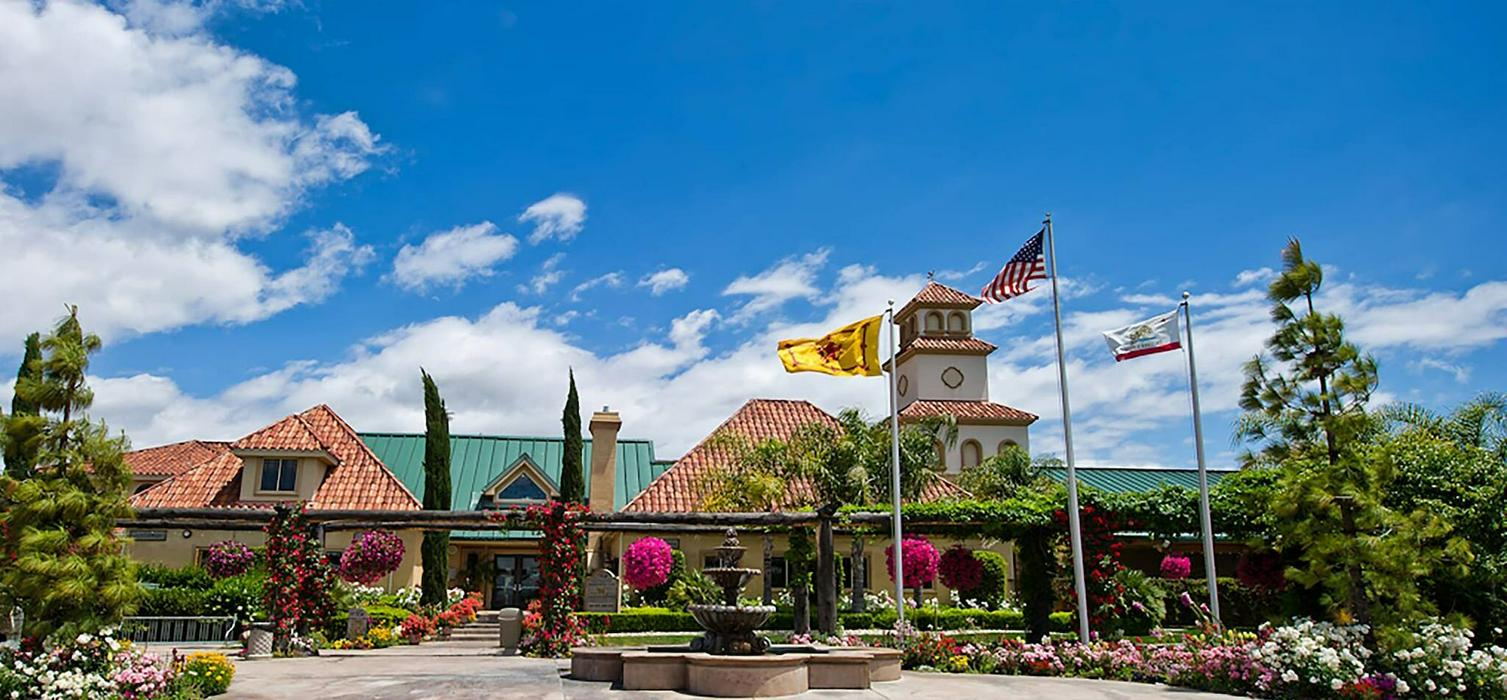 Temecula Winery Hotel And Spa