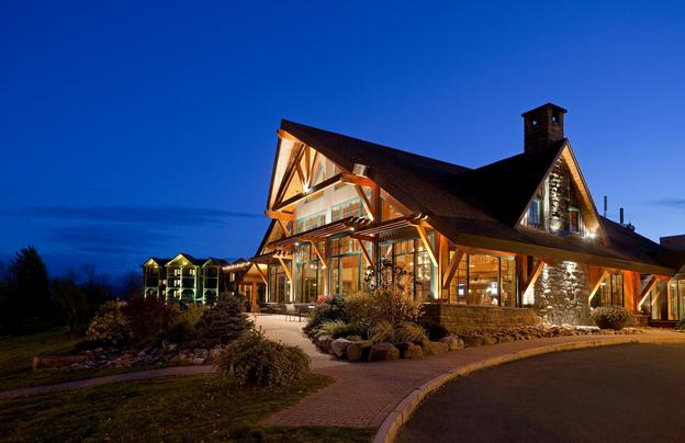 Crowne Plaza Lake Placid Featured Image