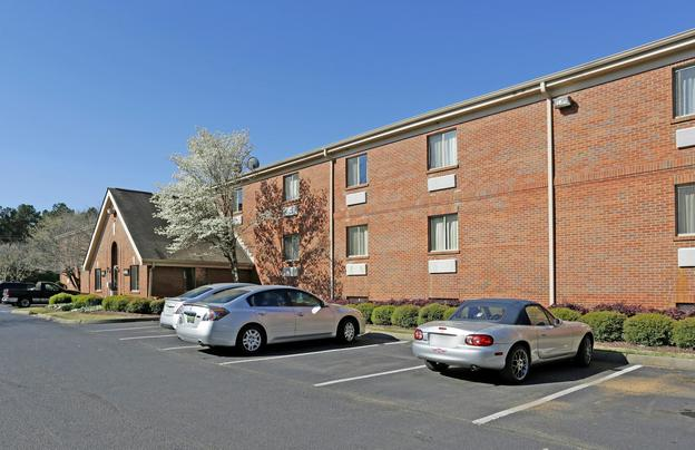 Extended Stay America - Montgomery - Carmichael Rd. Featured Image