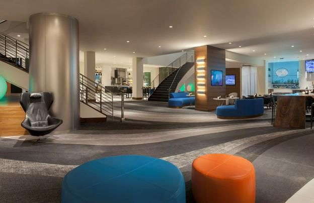 The Concourse Hotel at LAX - A Hyatt Affiliated Hotel Featured Image
