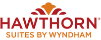 Hawthorn Suites by Wyndham Akron/Seville chain logo