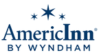 AmericInn by Wyndham Marshall chain logo
