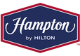Hampton Inn and Suites Amelia Island Historic Harbor Front chain logo