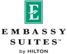 Embassy Suites by Hilton Charlotte-Concord-Golf Resort & Spa chain logo