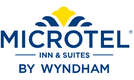 Microtel Inn & Suites by Wyndham Dickinson chain logo