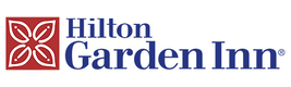 Hilton Garden Inn Philadelphia Center City chain logo