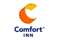 Comfort Inn & Suites chain logo