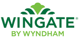 Wingate by Wyndham - Macon chain logo