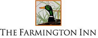 The Farmington Inn & Suites chain logo