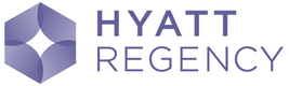 Hyatt Regency Tysons Corner Center chain logo