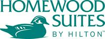 Homewood Suites Melville chain logo